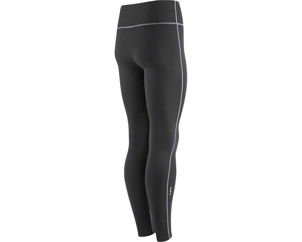 Louis Garneau Women's Training Pants (Black) (Large) (L)
