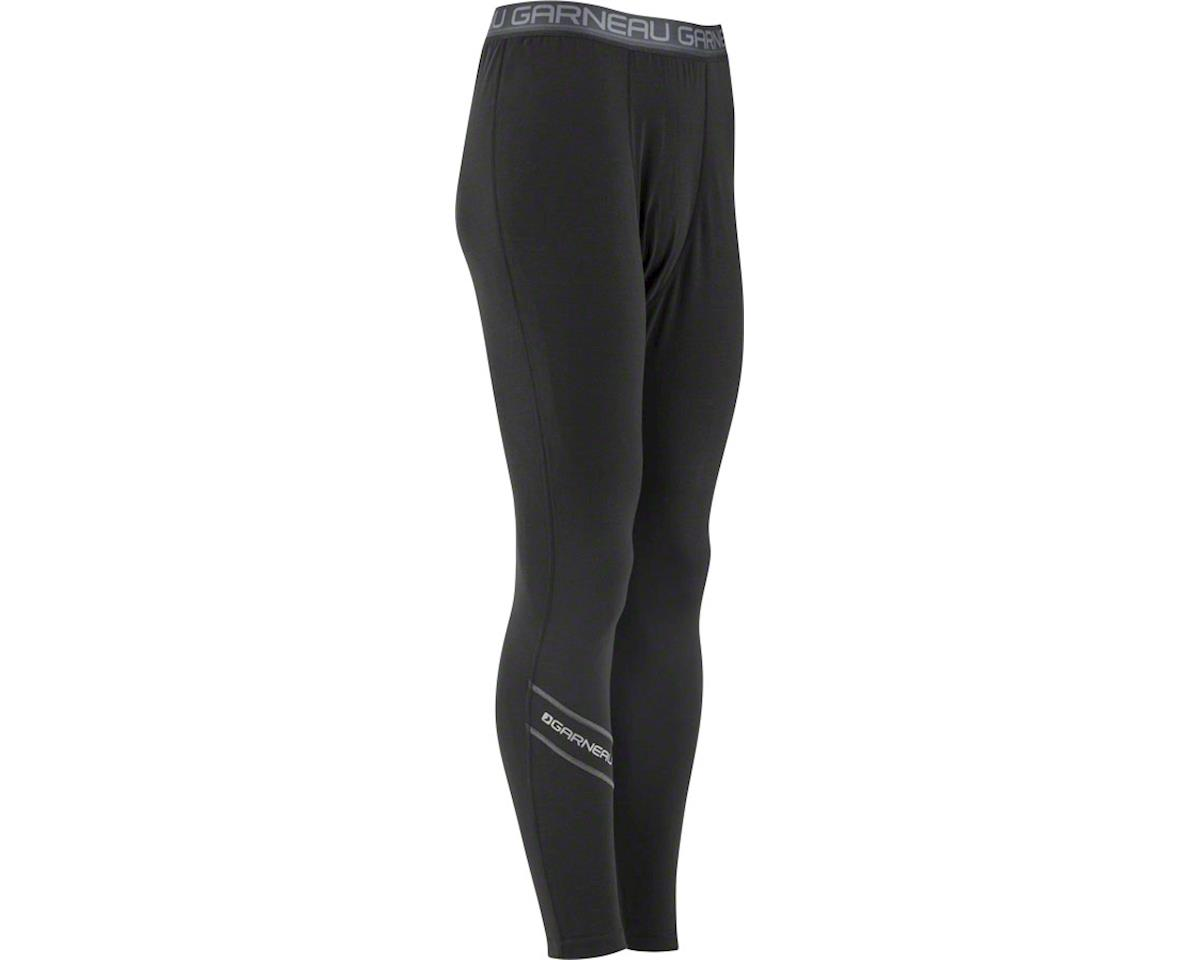 Louis Garneau 2004 Base Layer Pants (Black) (S)