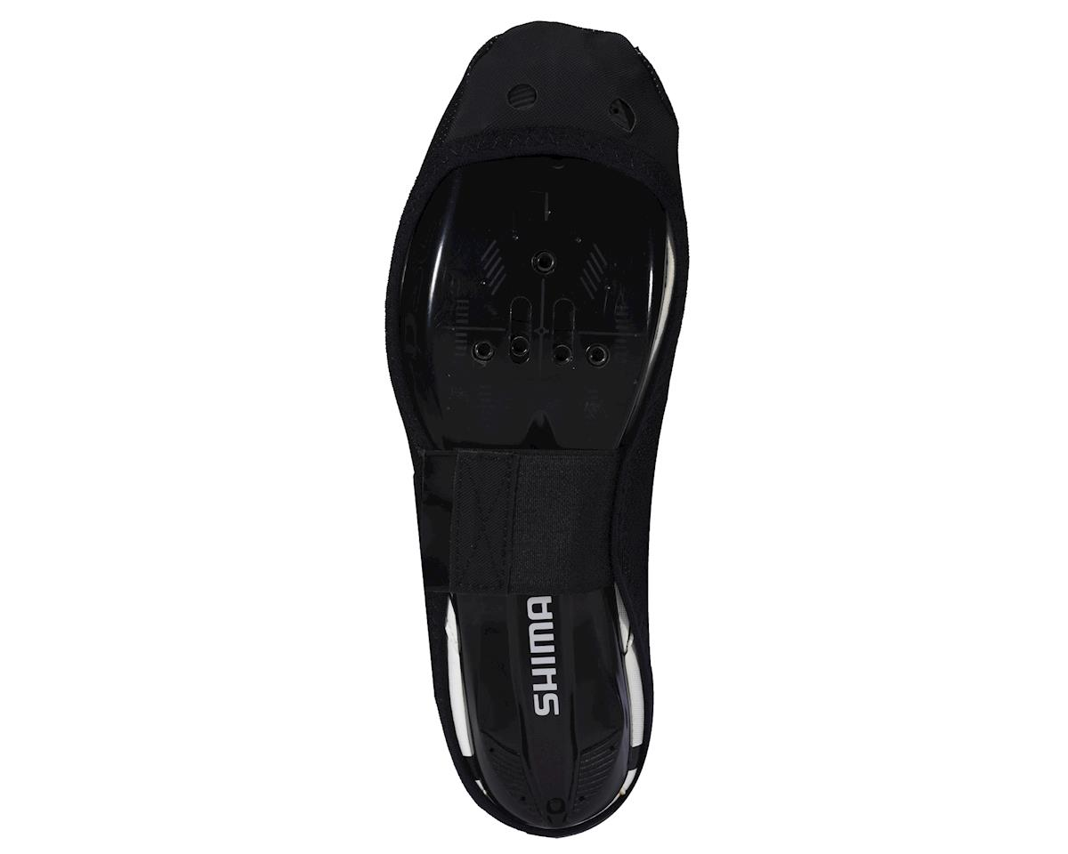 Image 2 for Louis Garneau Wind Dry SL Shoe Covers (Black) (X-Small 36-38)