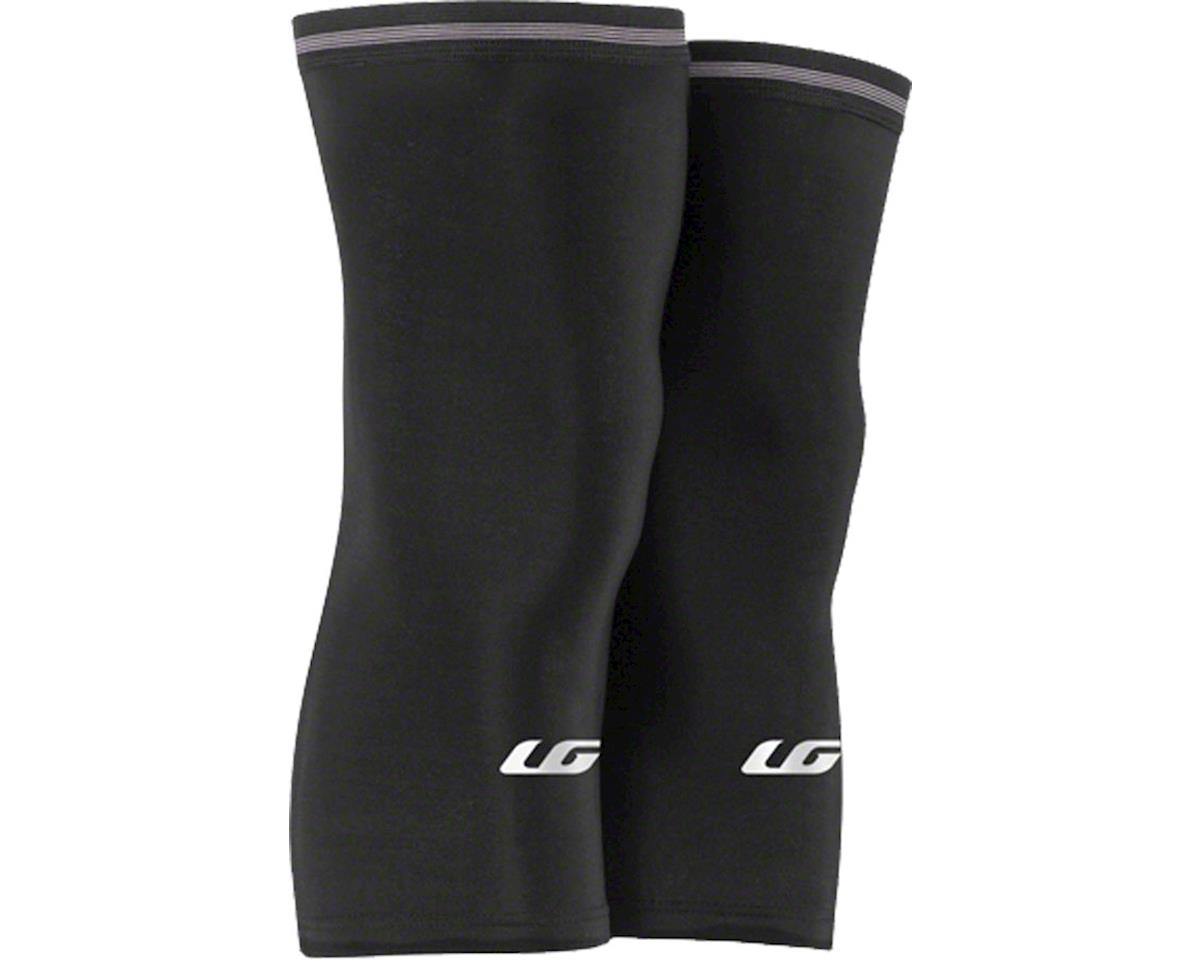 Louis Garneau Knee Warmers 2 (Black) (XS)