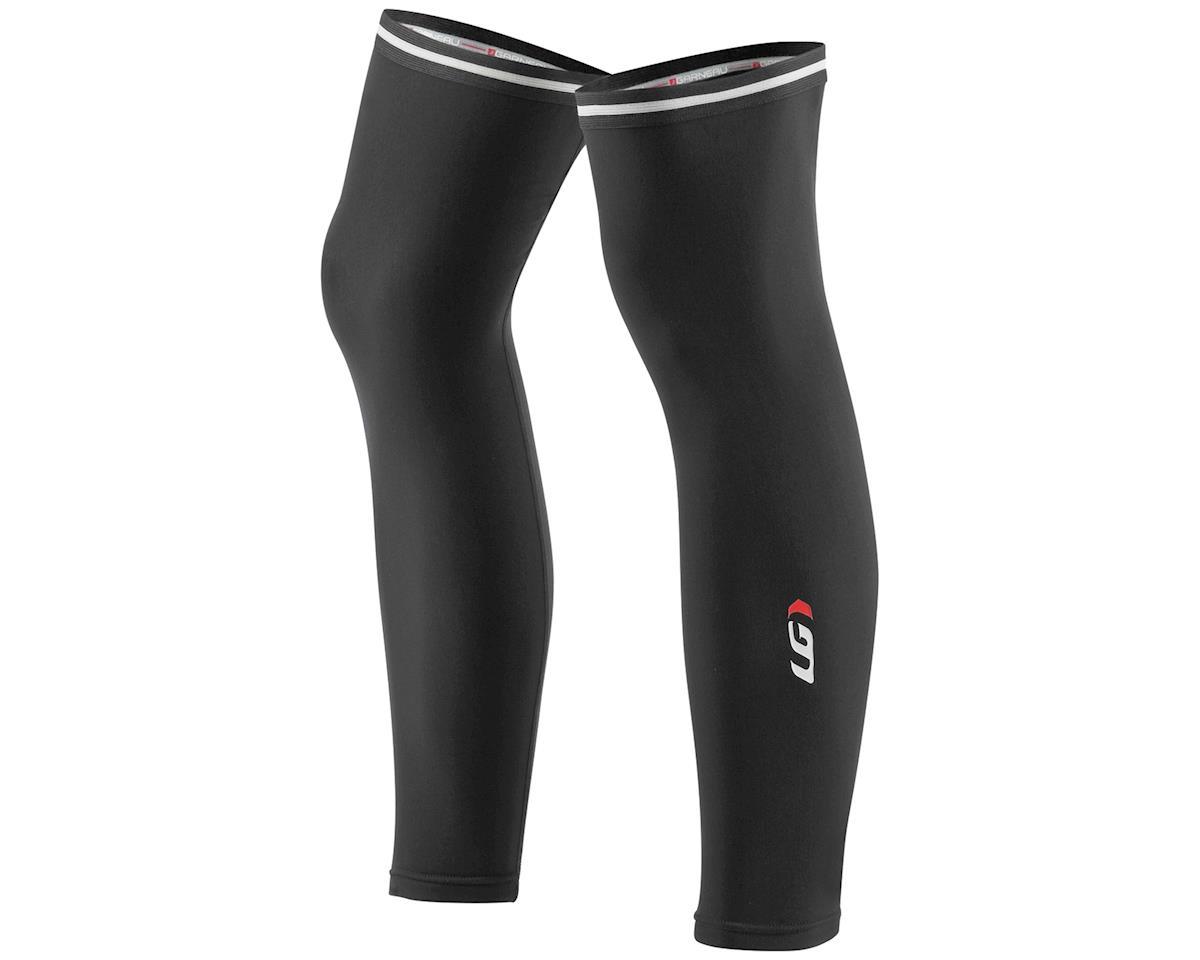 Louis Garneau Leg Warmers 2 (Black) (XL)