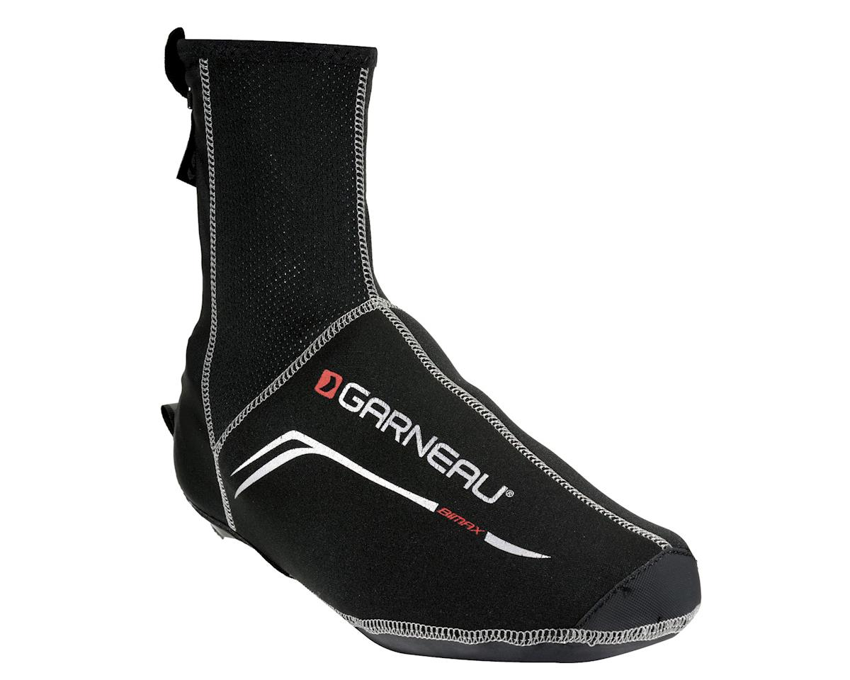 Image 1 for Louis Garneau Bimax Booties (Black)