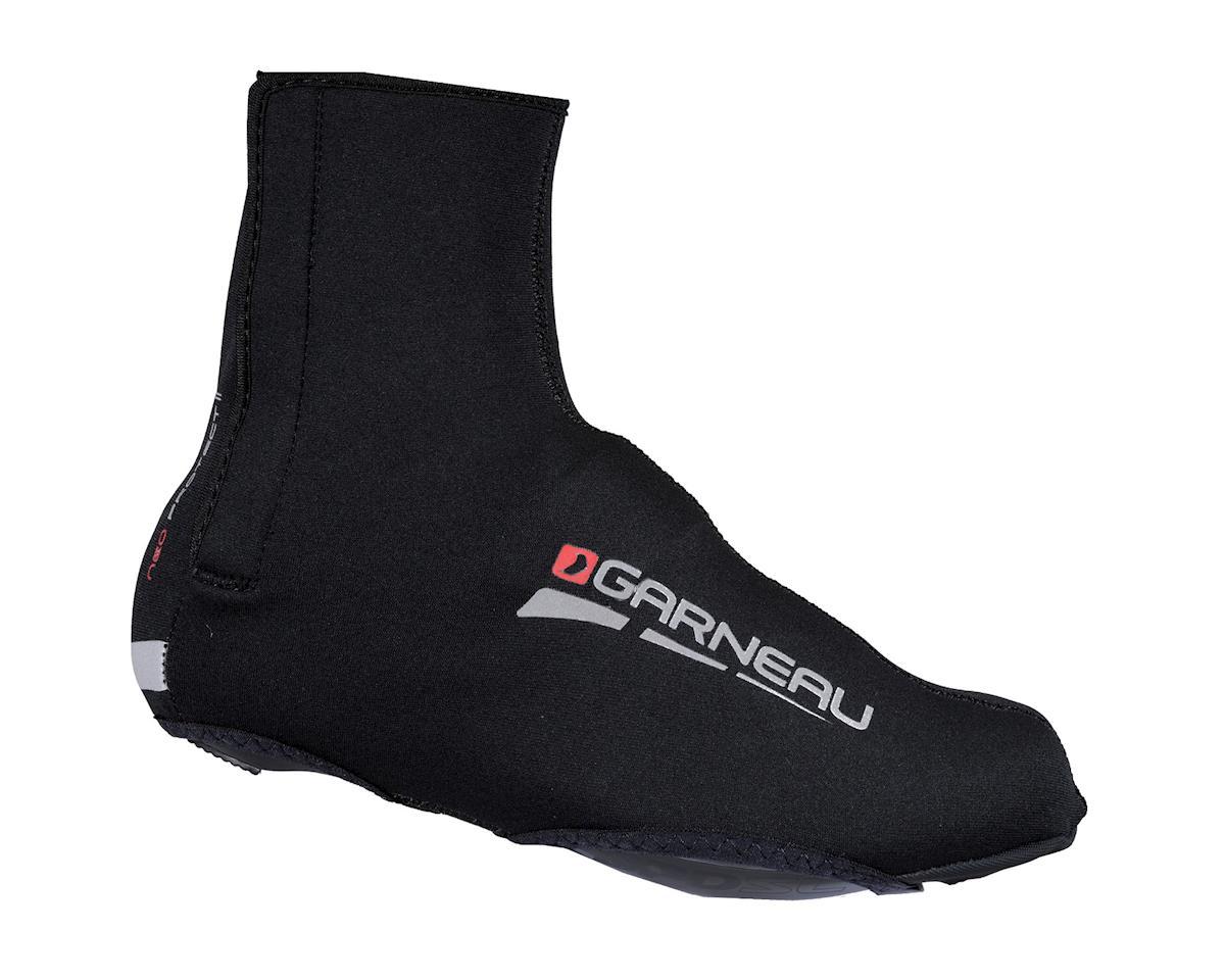 Black XL New Louis Garneau Neo Protect II Foot Cover