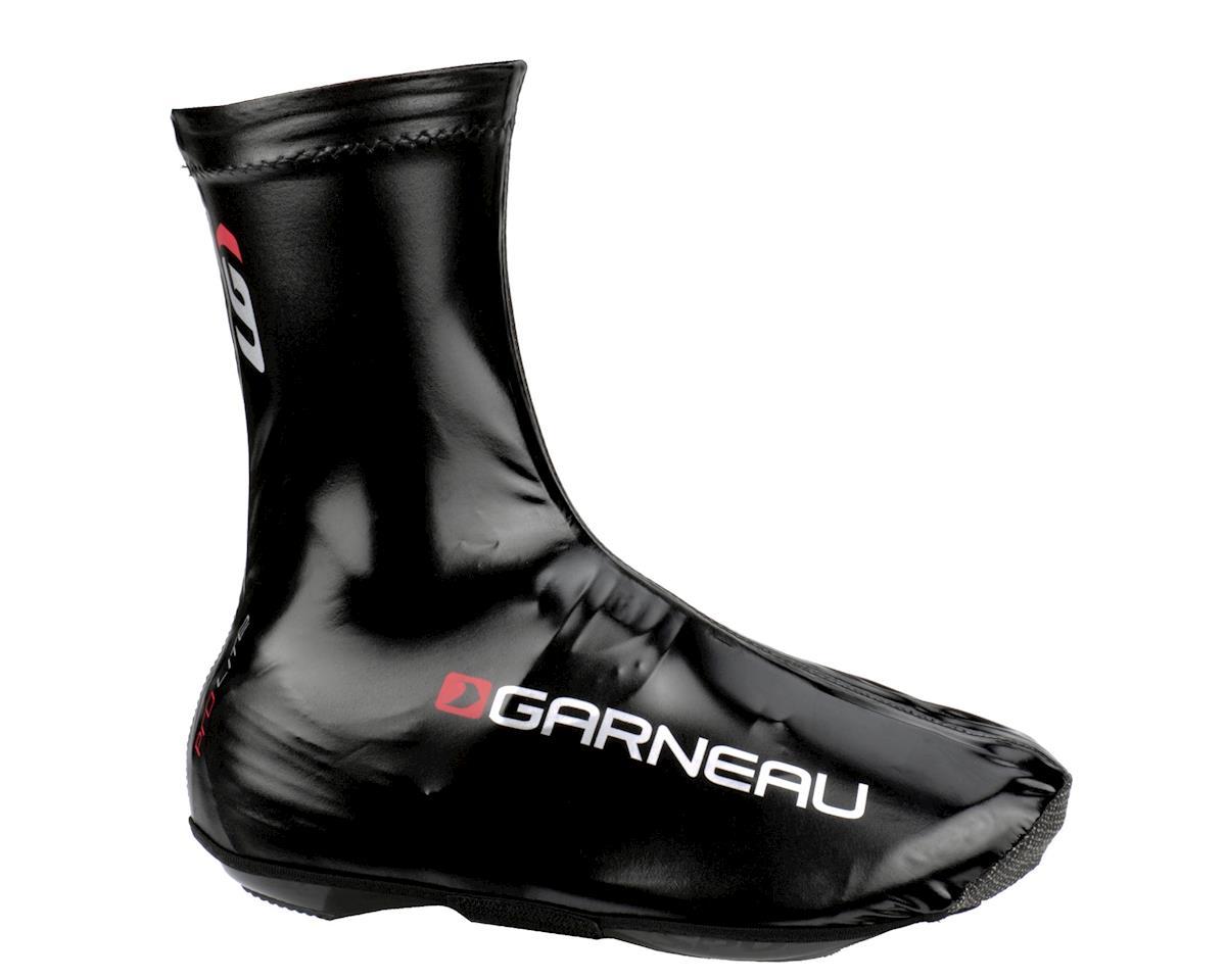 Image 1 for Louis Garneau Pro Lite Shoe Covers (Black) (Xlarge)