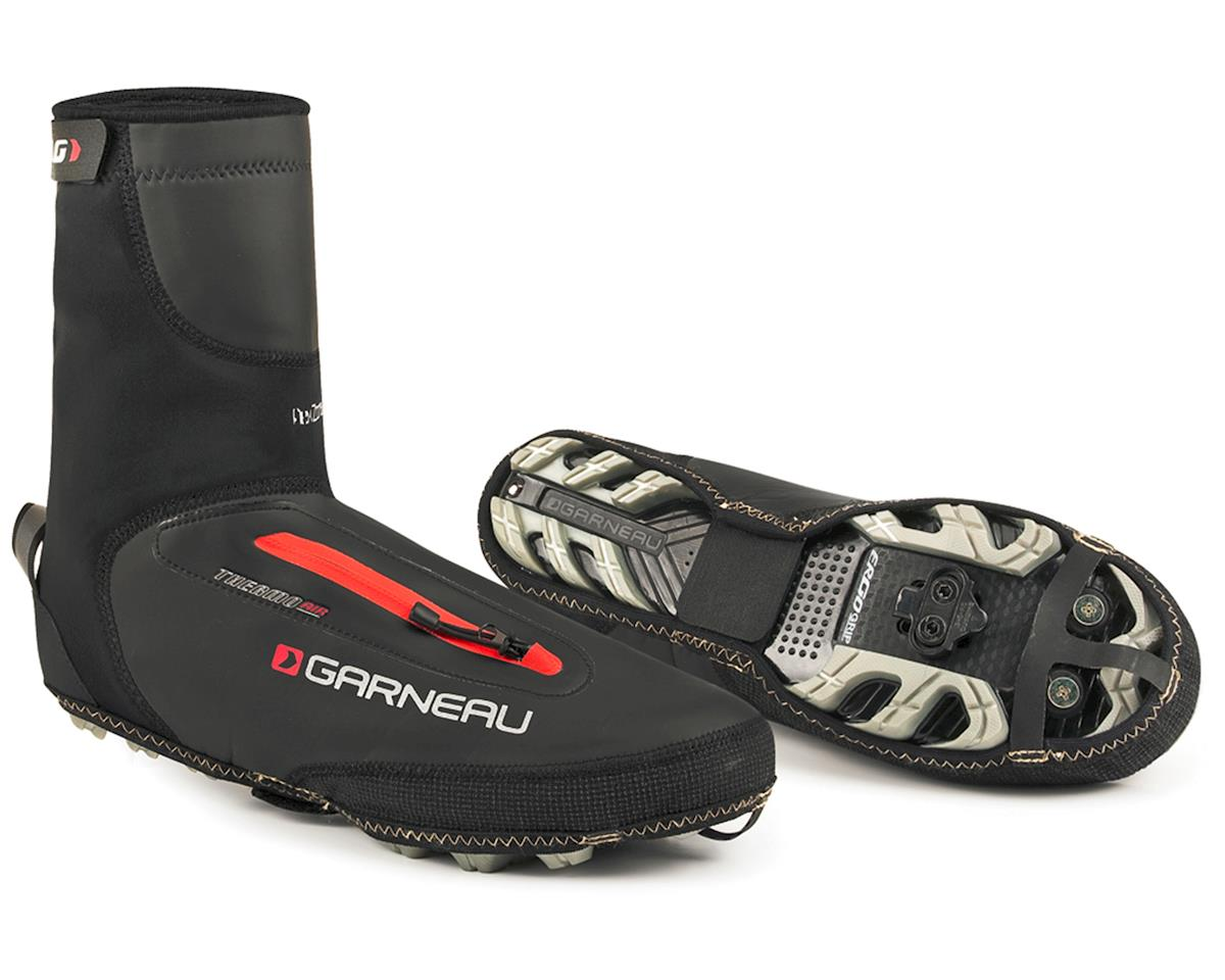 Louis Garneau Thermax Cycling Shoe Covers (Black)