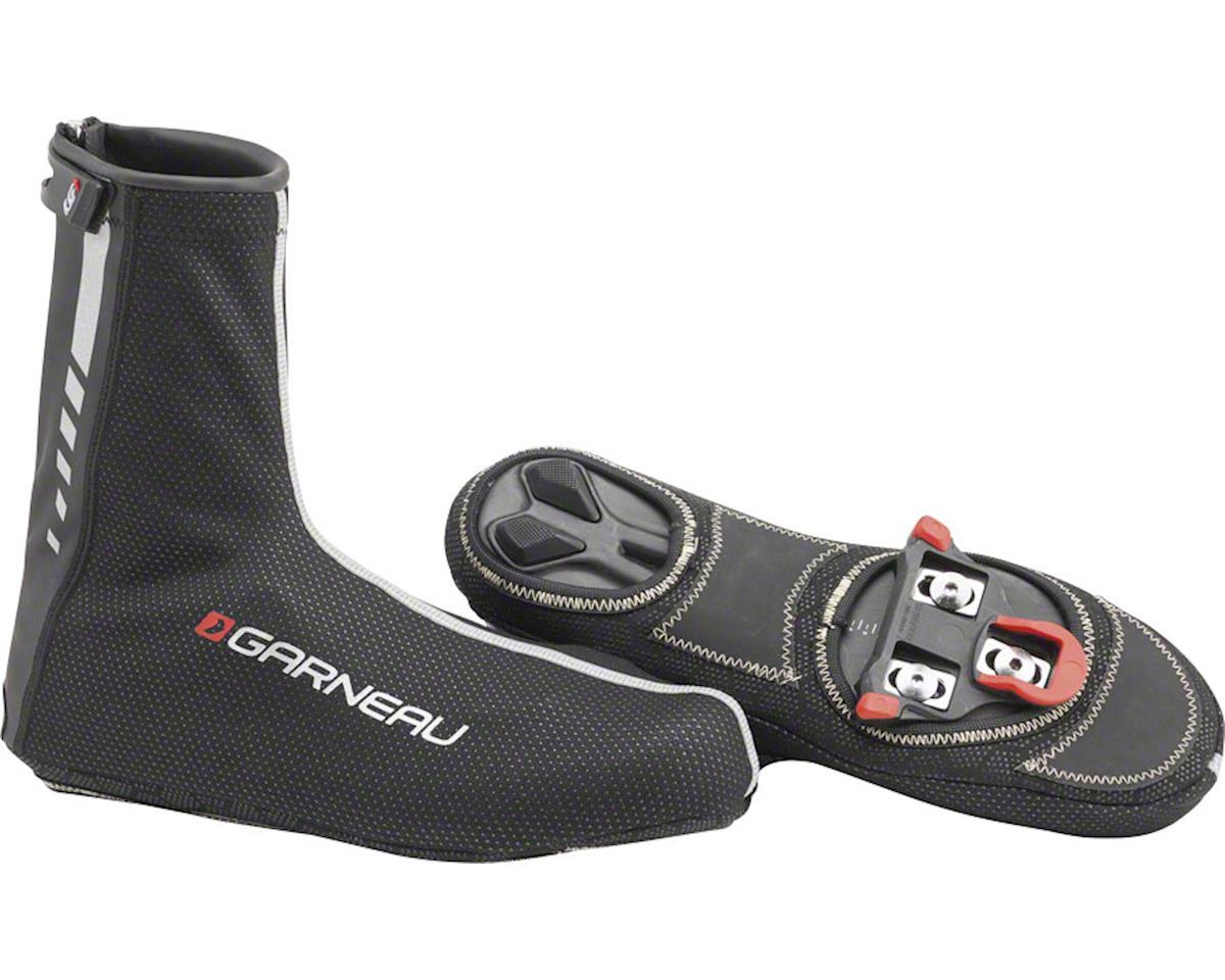 Louis Garneau Wind Dry 2 Cycling Shoe Cover (Black) (S)