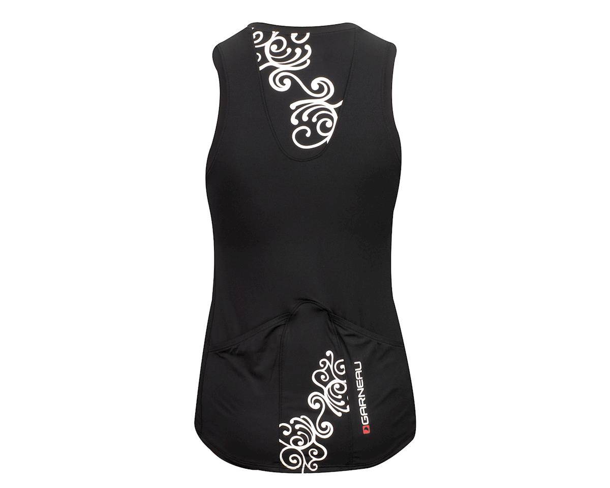 Louis Garneau Women's Lite Skin Tank (Black)