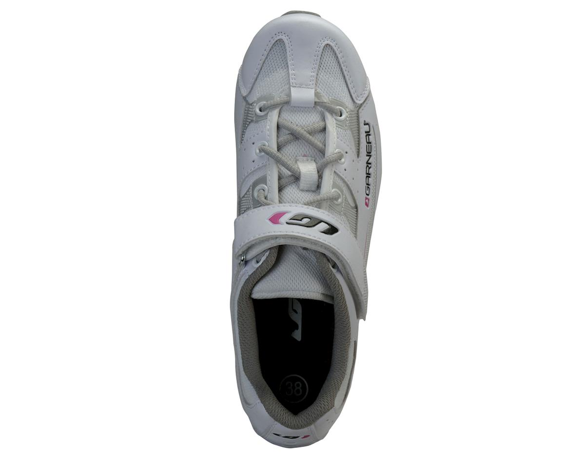 Louis Garneau Women's Multi Shoes - Performance Exclusive (White)