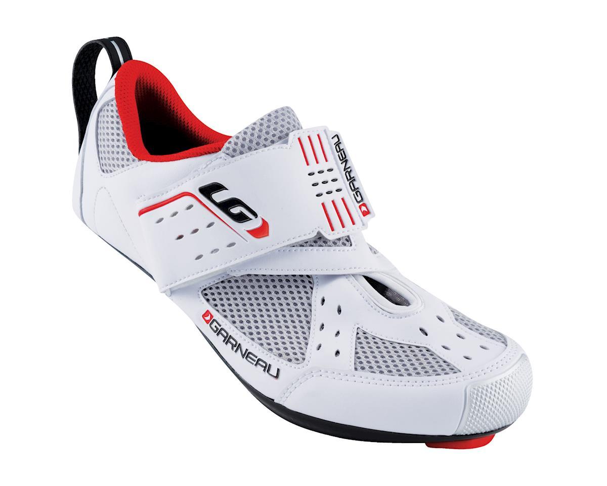 Image 1 for Louis Garneau Tri Comp 2 Triathlon Shoes - Performance Exclusive (White)