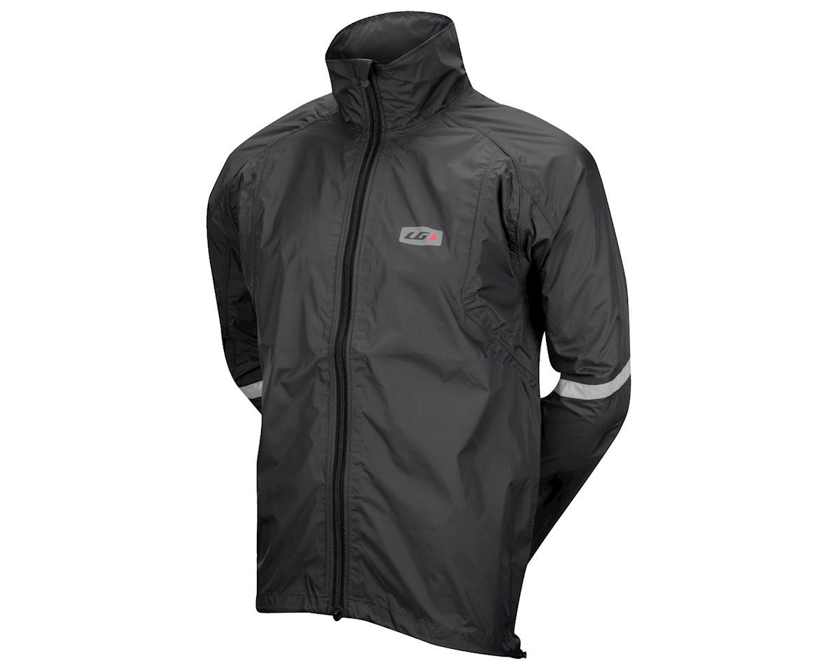Louis Garneau Kamloops Jacket (Black)