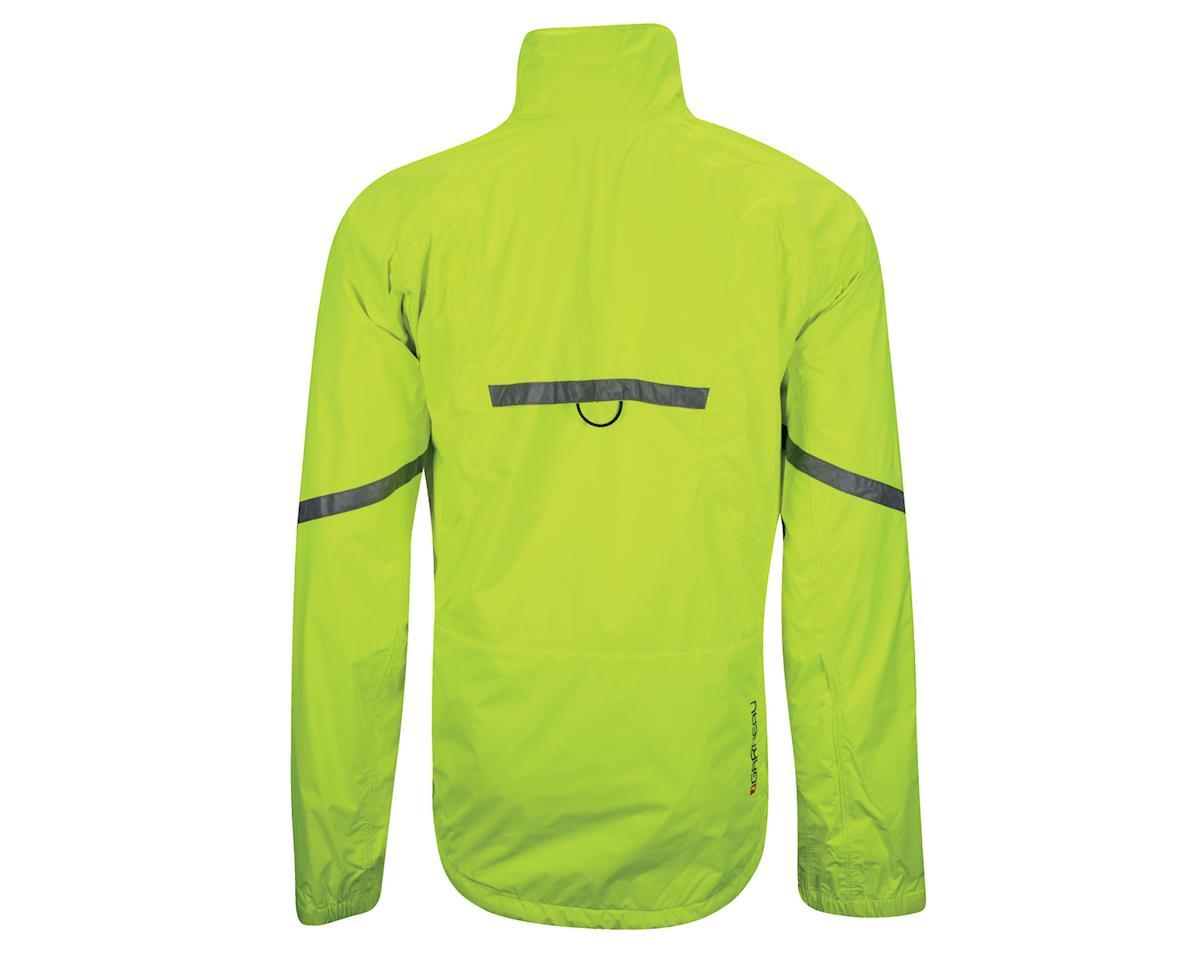 Image 5 for Louis Garneau Kamloops Jacket (Black)