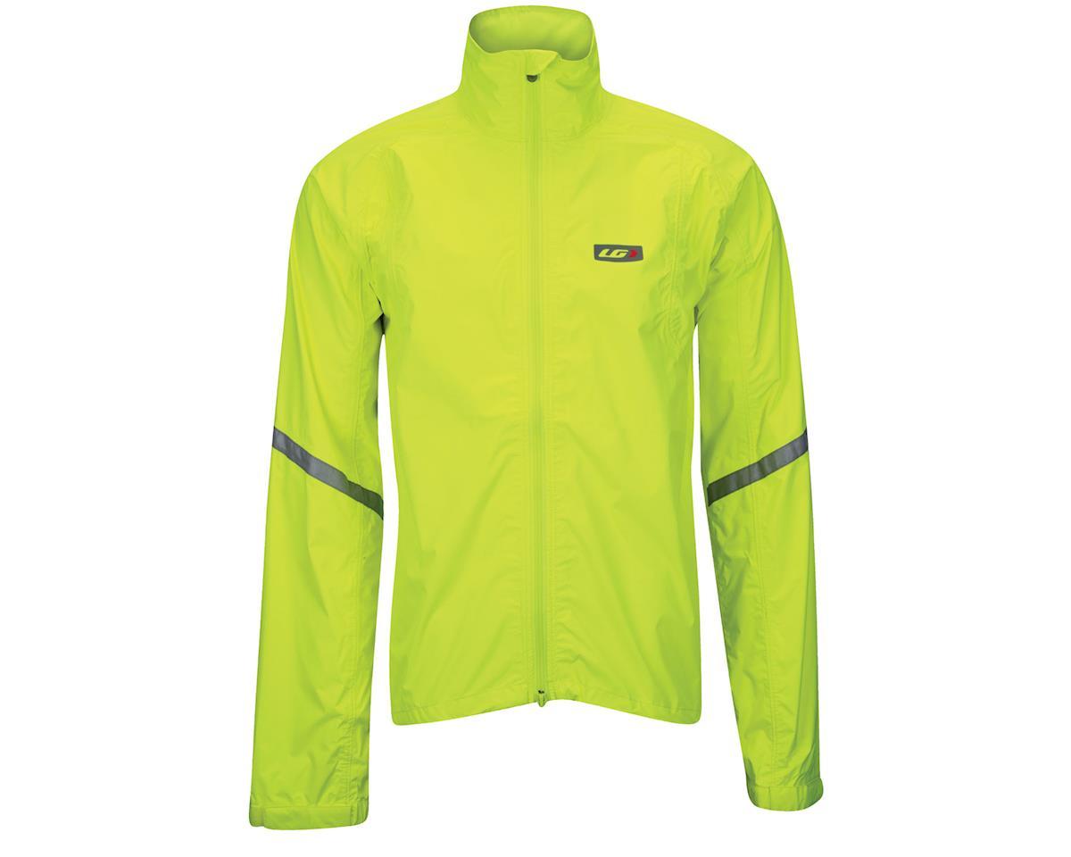 Image 6 for Louis Garneau Kamloops Jacket (Black)