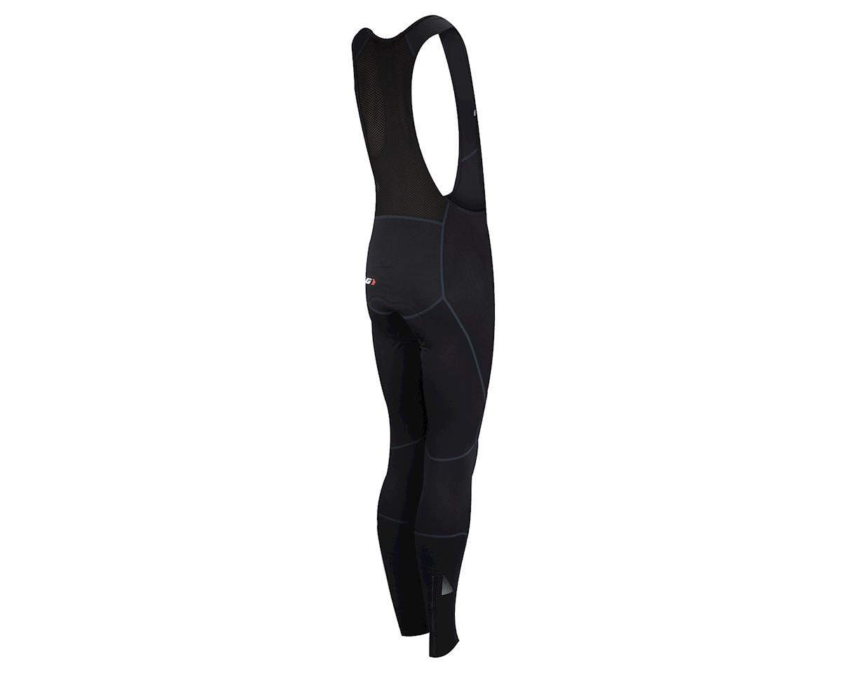 Louis Garneau Ridge Windfront Bib Tights -- Performance Exclusive (Black)