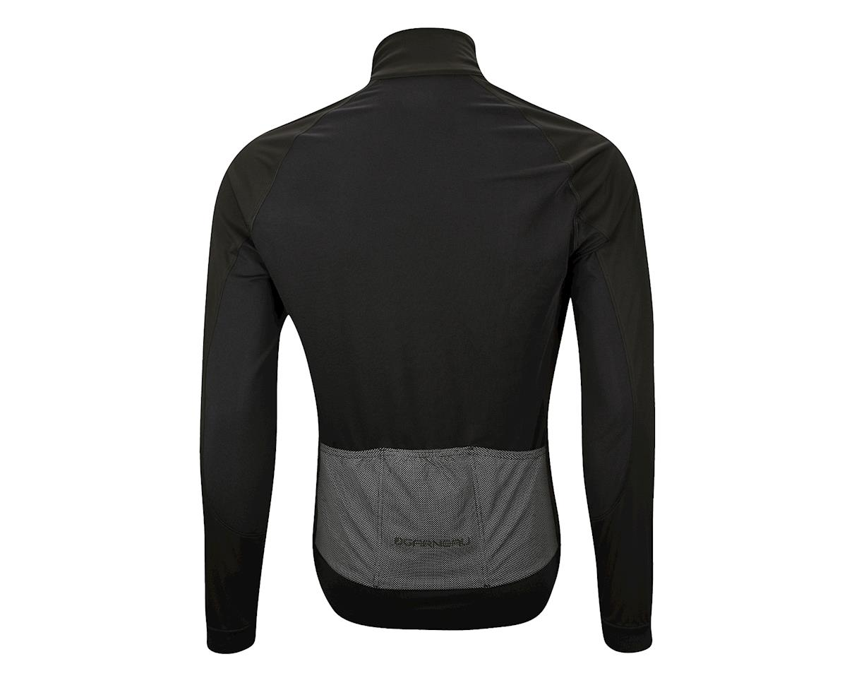 Louis Garneau Boreal Pro Jacket - Performance Exclusive (Black/Blue)