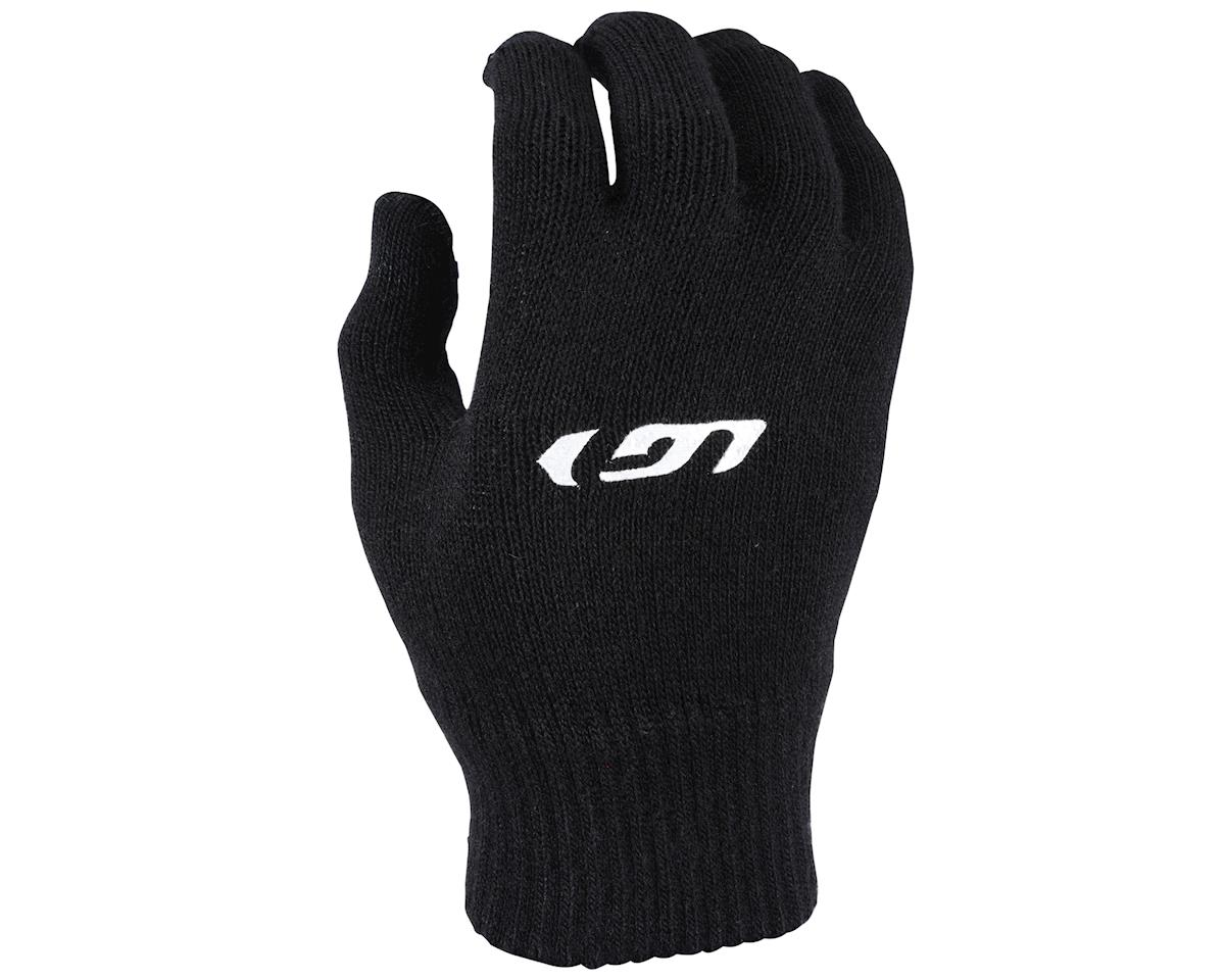 Louis Garneau Premiere Gloves - Performance Exclusive (Black/Blue) (One Size)
