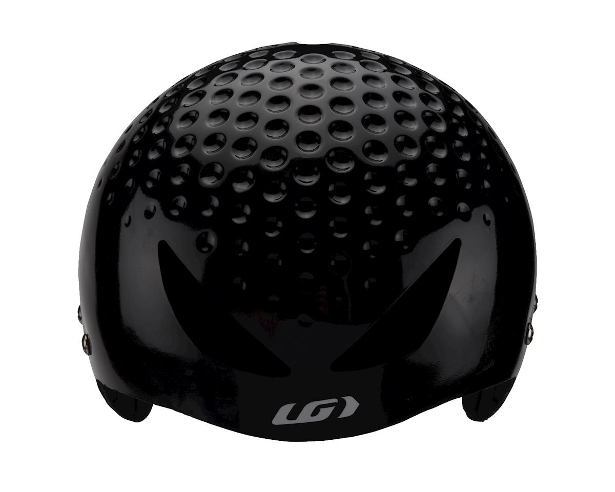 Image 4 for Louis Garneau P-06 Road Helmet (Black)