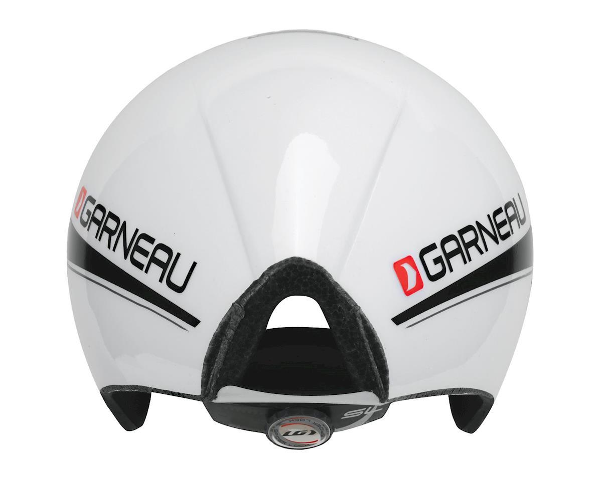Louis Garneau Vorttice Time Trial Helmet (Grey)