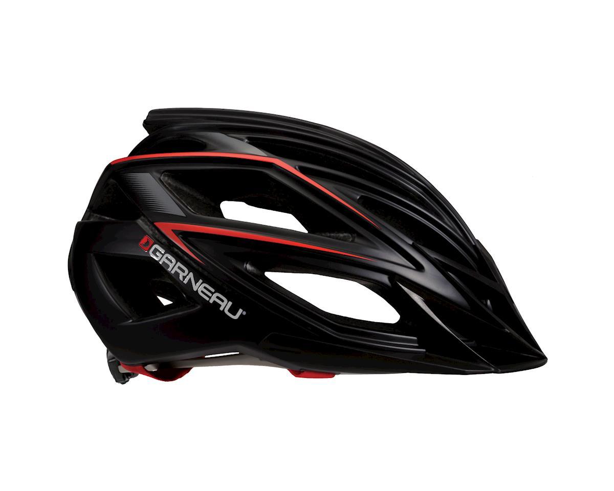 Louis Garneau Edge Mountain Helmet (Matte Green)