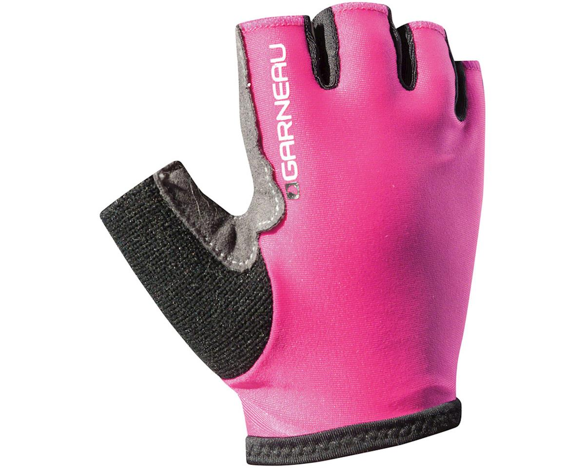 Louis Garneau Kid Ride Gloves (Pink) (Kids 2)