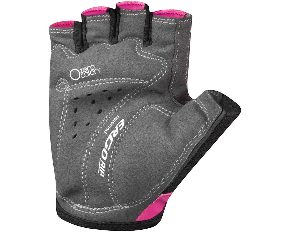 Louis Garneau Kid Ride Gloves (Pink)