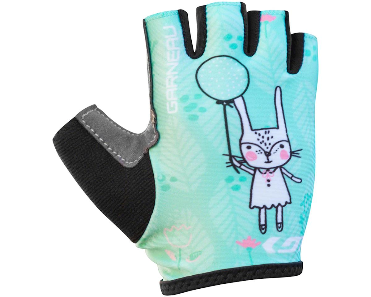 Louis Garneau Kid Ride Cycling Gloves (Rabit) (2)