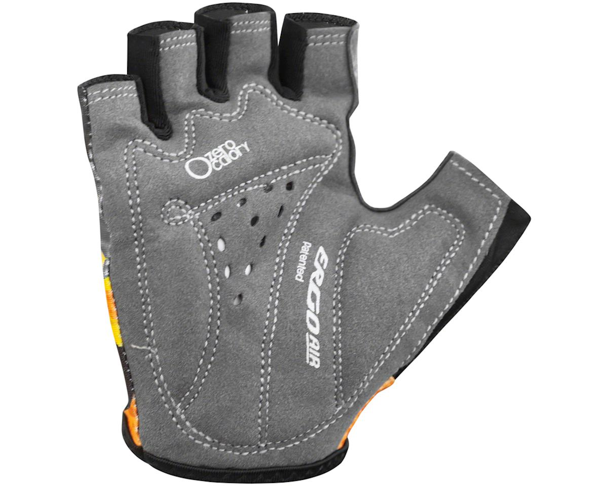 Image 2 for Louis Garneau Kid Ride Cycling Gloves (Construction) (6)