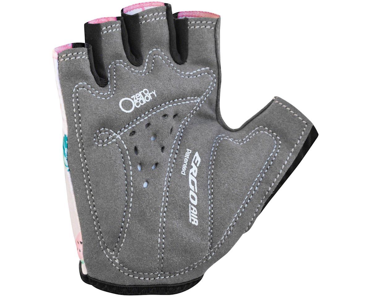 Louis Garneau Kid Ride Cycling Gloves (Sea Horse) (2)