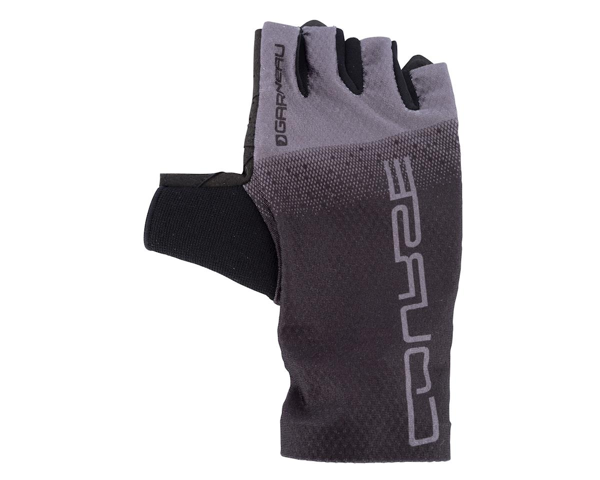 Image 1 for Louis Garneau Vorttice Gloves (Black/Grey)