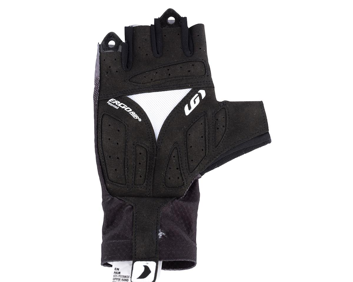 Image 2 for Louis Garneau Vorttice Gloves (Black/Grey)