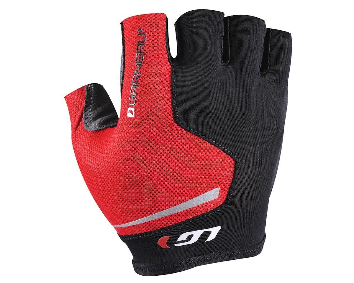 Louis Garneau Flare Gloves (Black/Red) (Xxlarge)