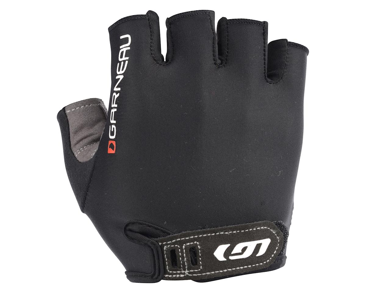 Louis Garneau 1 Calory Women's Glove: Heather Gray LG