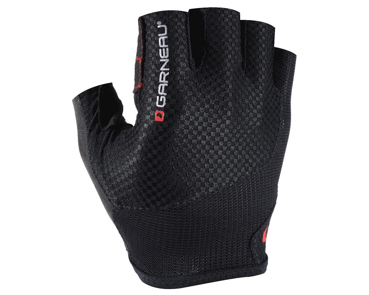 Louis Garneau Nimbus Evo Cycling Gloves (Black) (S)