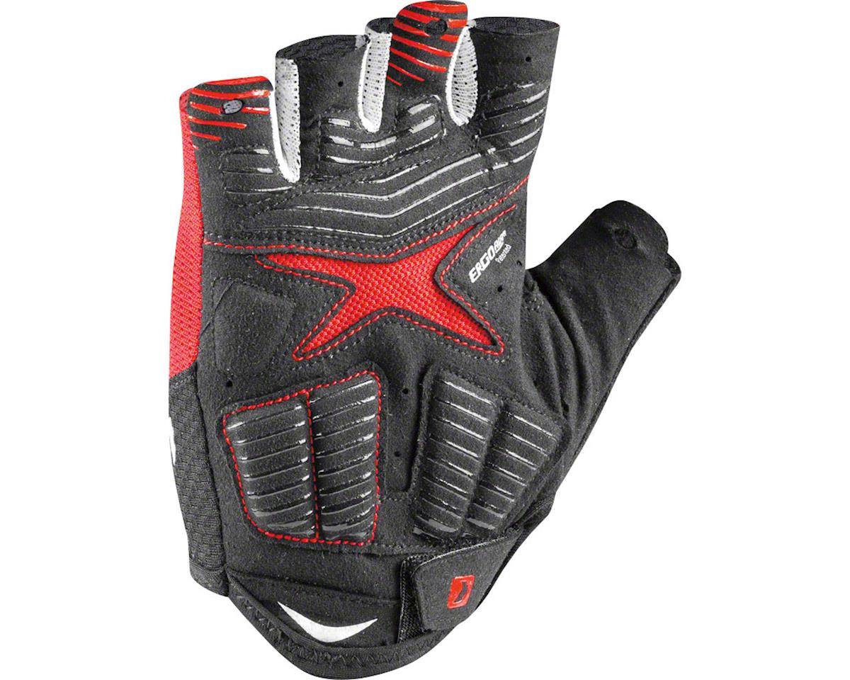 Louis Garneau Nimbus Evo Gloves (Black/Red) (2XL)