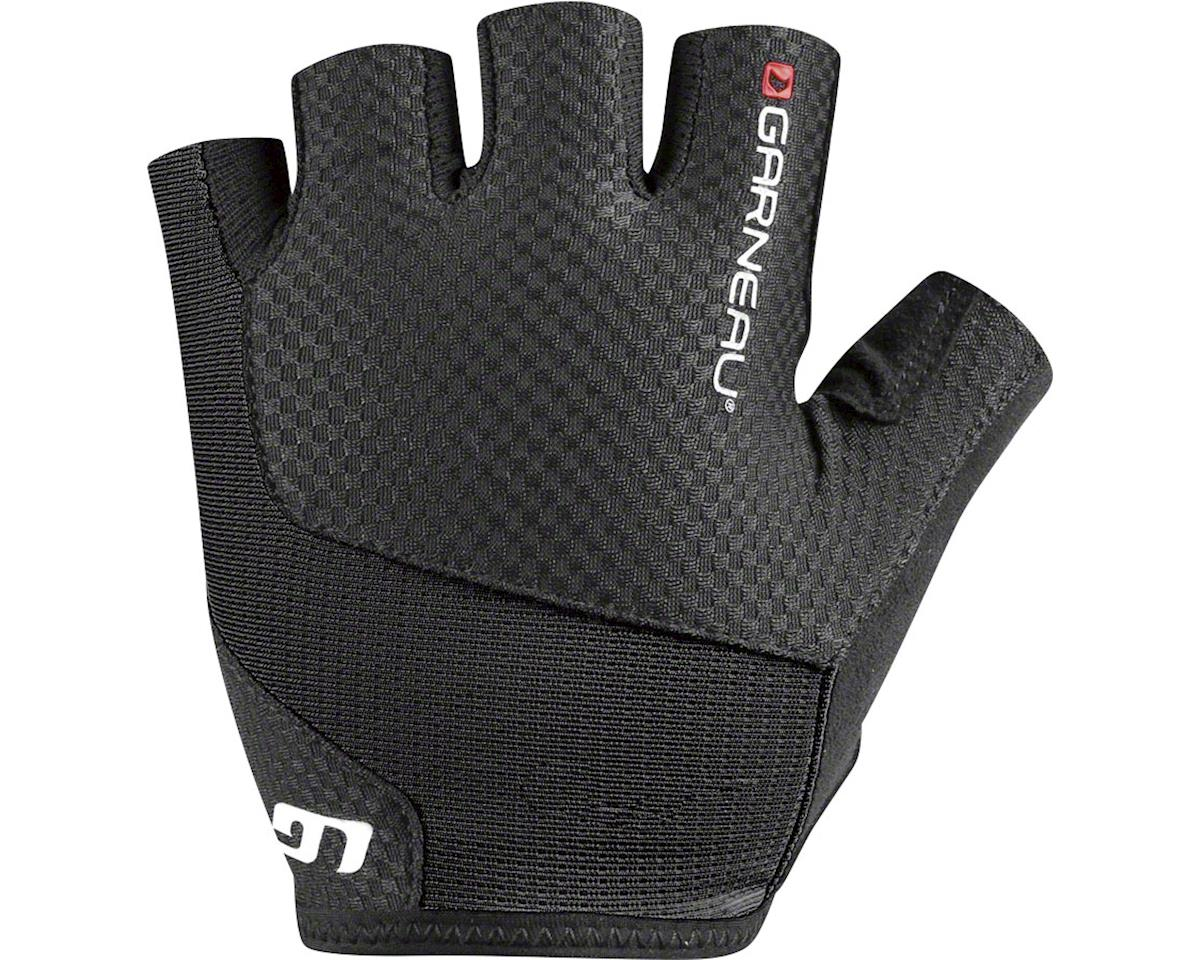 Louis Garneau Nimbus Evo Women's Cycling Gloves (Black)