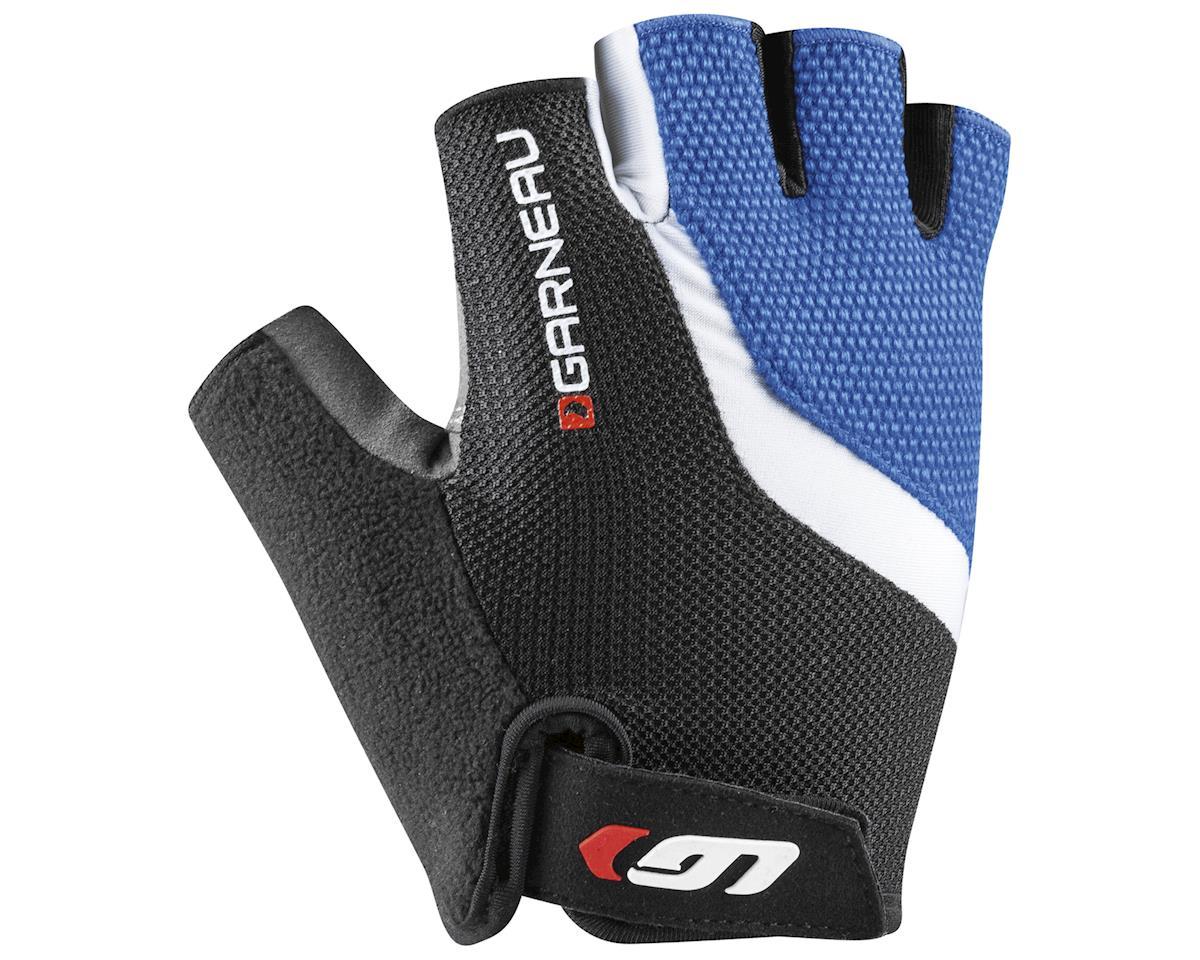 Louis Garneau Men's Biogel RX-V Gloves (Blue)