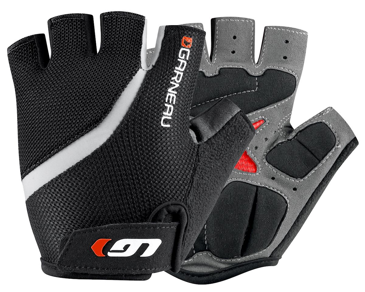 Louis Garneau Biogel RX-V Cycling Gloves (Black) (M)