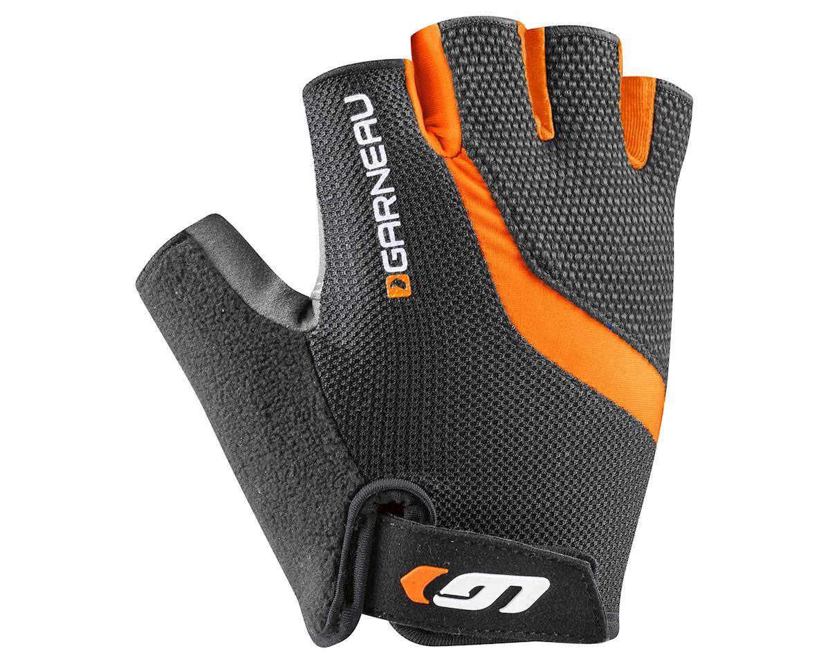 Louis Garneau Biogel RX-V Cycling Gloves (Grey/Orange) (L)