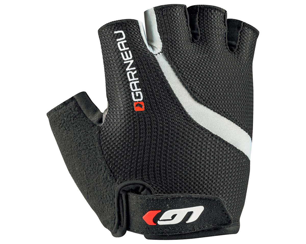 Louis Garneau Women's Biogel RX-V Gloves (Black) (L)