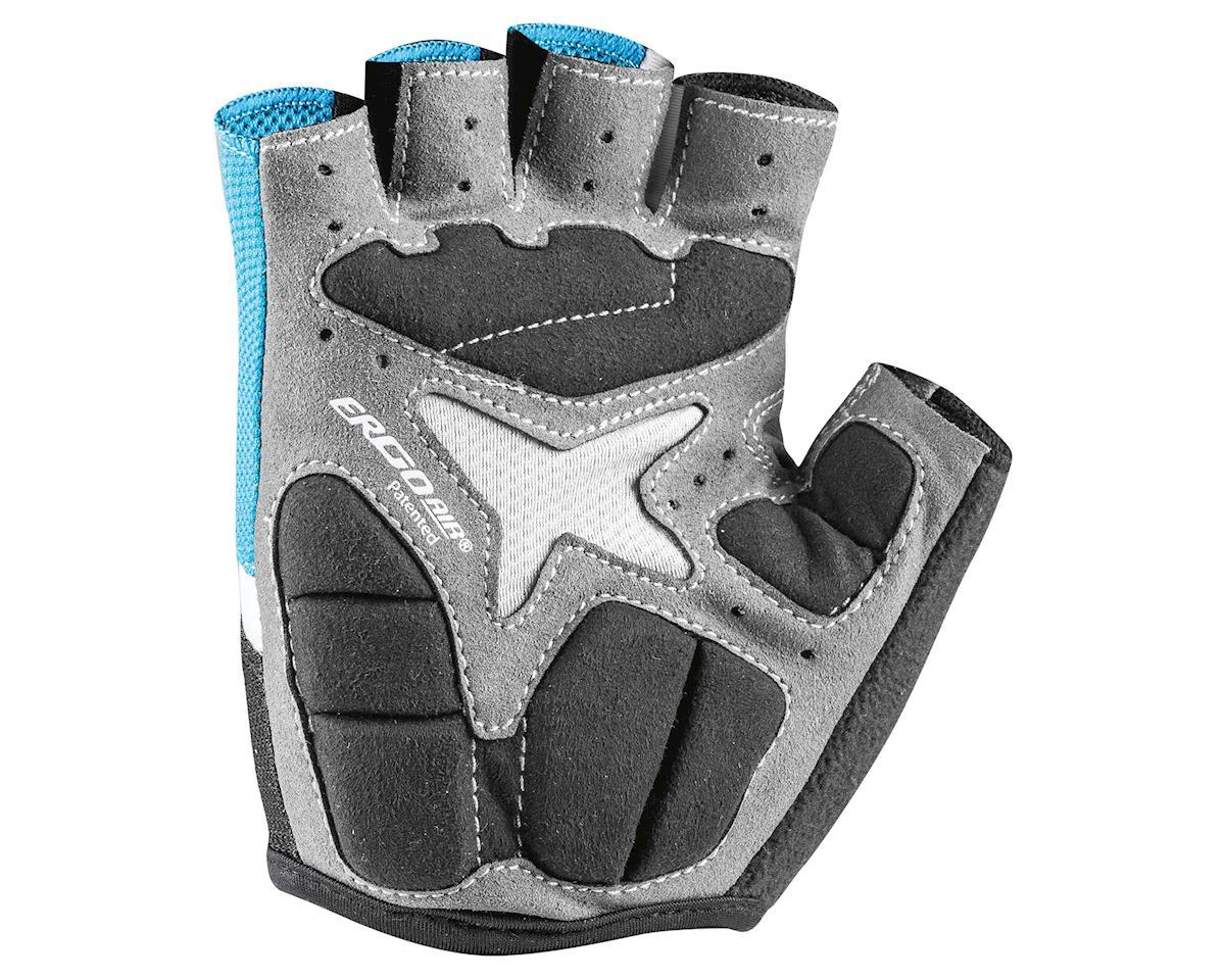 Image 2 for Louis Garneau Women's Biogel RX-V Gloves (Atomic Blue) (S)