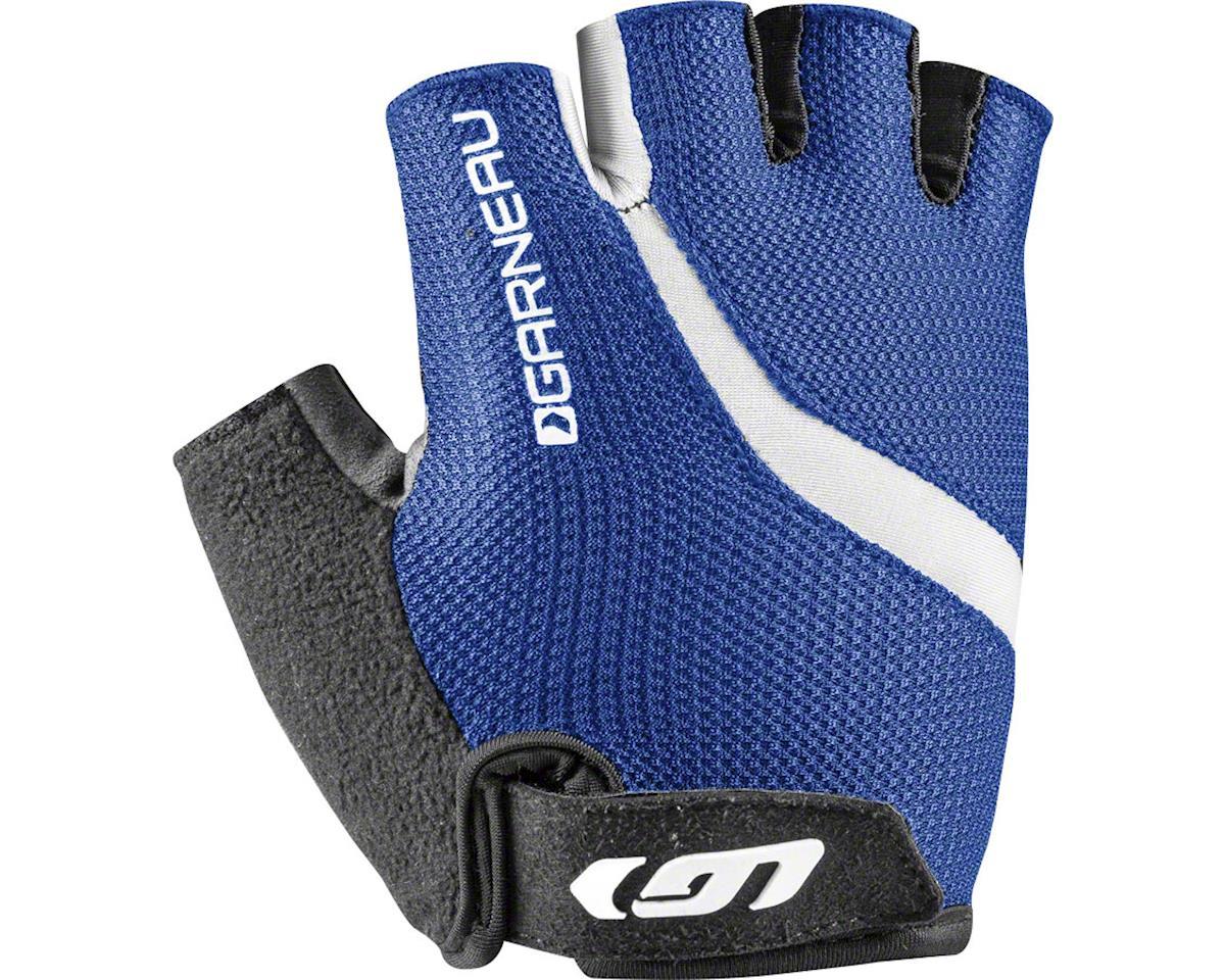 Louis Garneau Womne's Biogel RX-V Gloves (Dazzling Blue) (L)