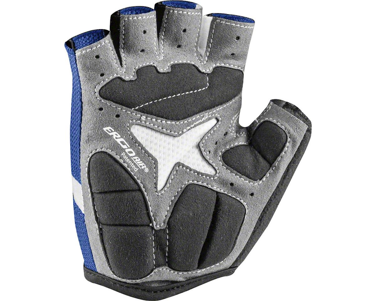 Louis Garneau Womne's Biogel RX-V Gloves (Dazzling Blue) (S)