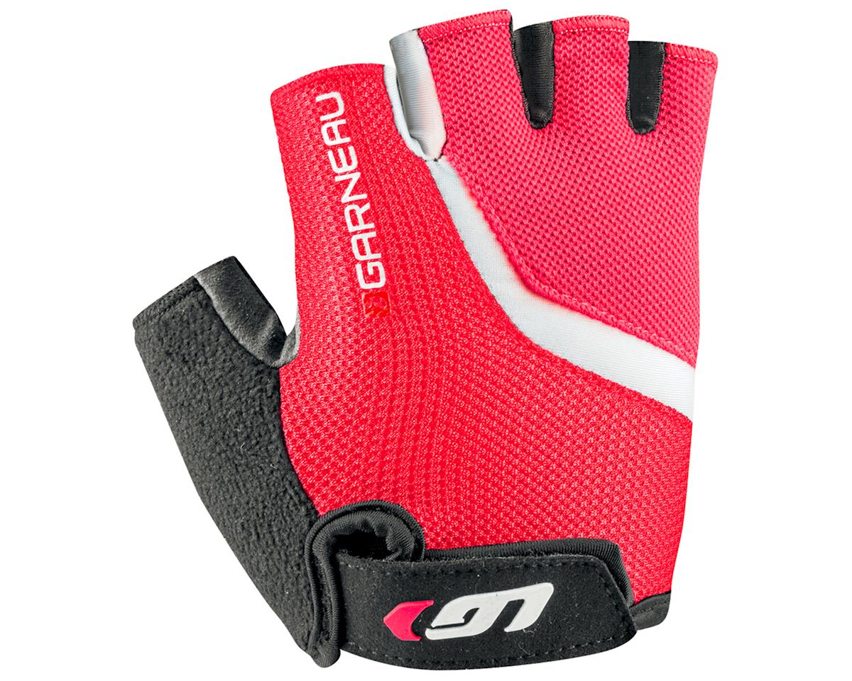 Louis Garneau Women's Biogel RX-V Glove (Diva Pink) (S)