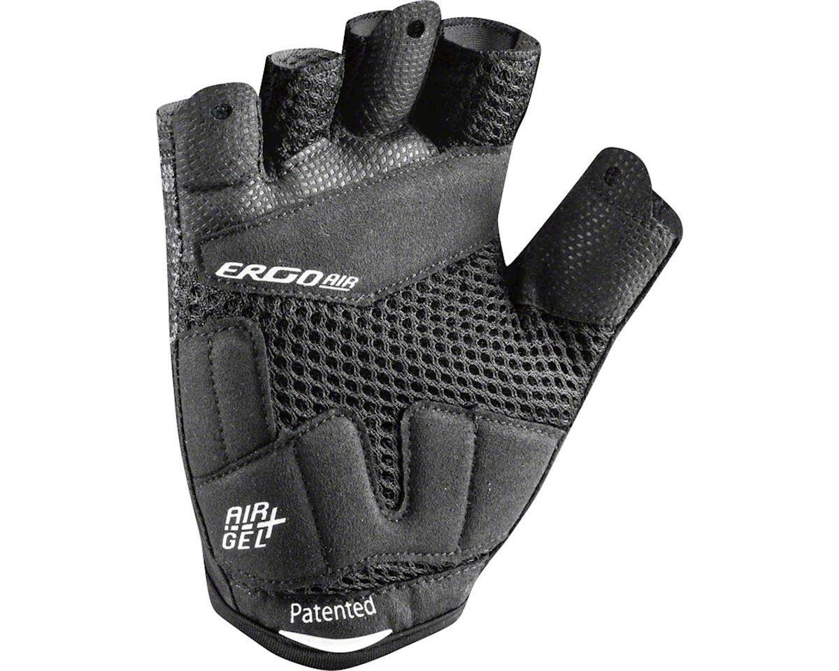 Louis Garneau Air Gel Plus Gloves (Black)