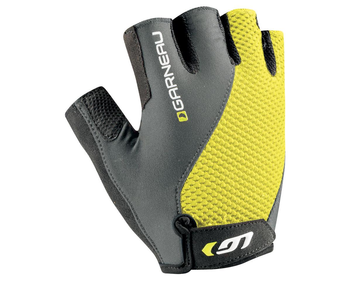 Louis Garneau Air Gel + Cycling Glove (Sulphur Spring) (M)