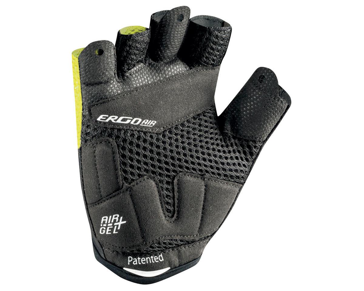 Louis Garneau Air Gel + Cycling Glove (Sulphur Spring) (S)
