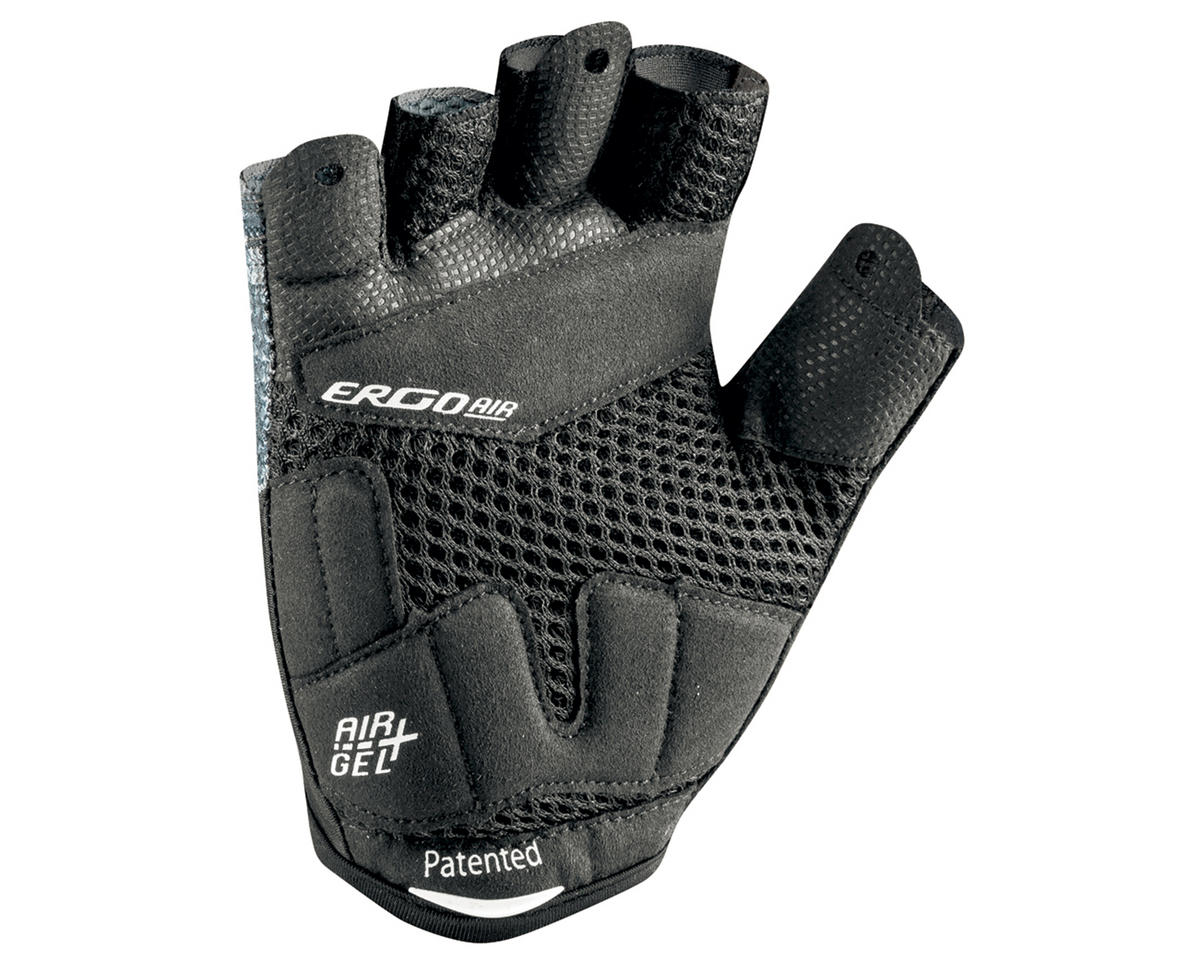 Louis Garneau Air Gel + Cycling Glove (Iron Gray)
