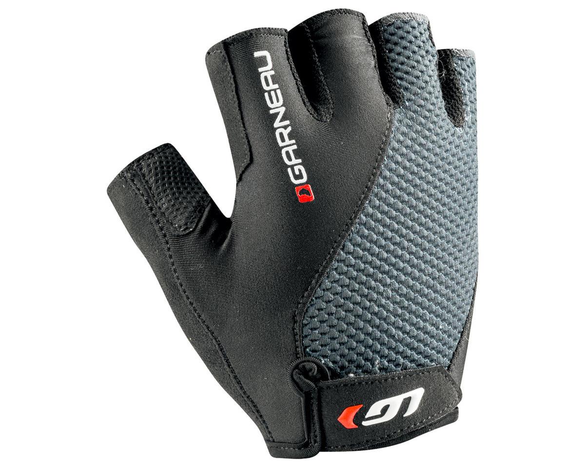 Louis Garneau Air Gel + Cycling Glove (Iron Gray) (S)