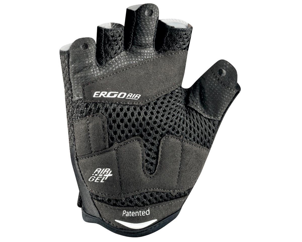 Louis Garneau Women's Air Gel + Cycling Glove (White)
