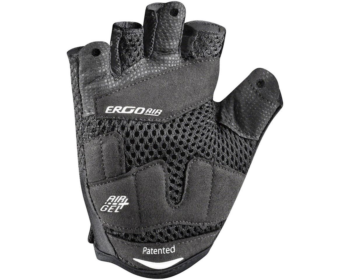 Louis Garneau Women's Air Gel Plus Gloves (Black) (L)