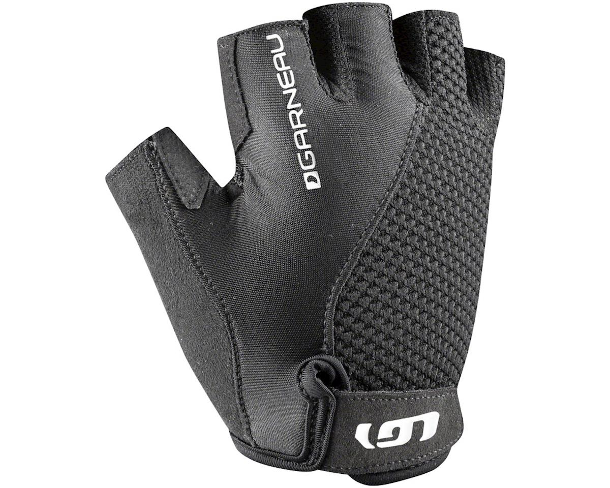 Louis Garneau Women's Air Gel Plus Gloves (Black) (S)